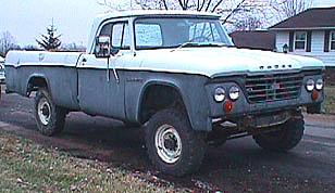1000+ images about Power Wagons on Pinterest